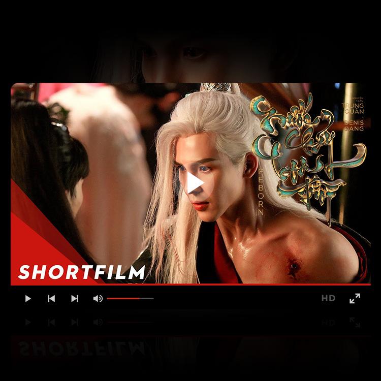 Nước Chảy Hoa Trôi Shortfilm